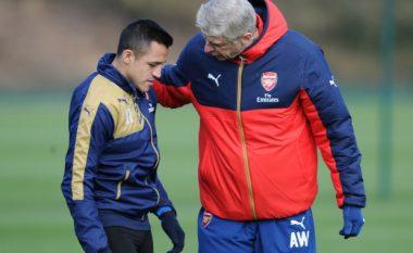 Wenger: Sanchez e Ozil qëndrojnë, ka vetëm një skuadër në Londër