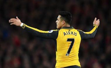 Sanchez: Dua të qëndroj në Londër
