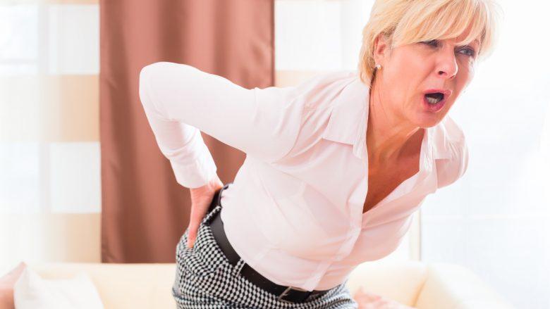 Nëse vuani nga ishiasi, merrni këtë ilaç: Dhembja zhduket pas një jave!