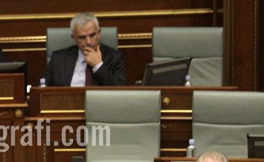 Krasniqi: 1.4 milion euro për deputetët që nuk rizgjidhen