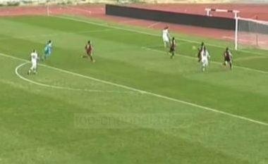 Shqipëria dhe Kosova luajnë në ndeshjet para-eliminatore të femrave në futboll (Video)
