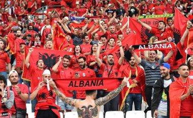 Formacionet zyrtare: Shqipëri – Bosnje e Hercegovinë