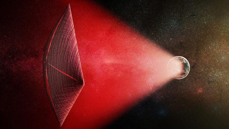 Dëshmia që s'jemi vetëm: Sinjalet misterioze nga galaktikat e largëta janë energjia që lëviz anijet kozmike