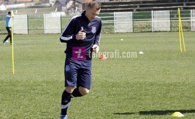 Mësohen numrat e Berishës, Avdiajt dhe Nuhiut në debutimin për Kosovën