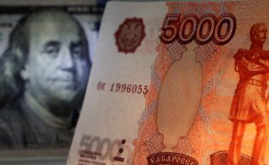 Rusia i kthen Bosnjës borxhin sovjetik