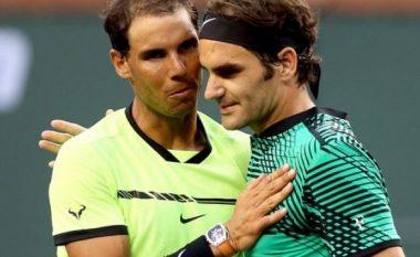 Federer mund spanjollin Nadal në Indian Wells