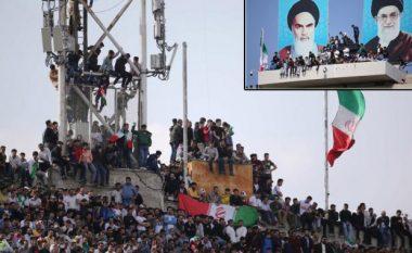 """Mbi 100 mijë tifozë """"ngjeshën"""" në stadiumin 78 mijë vendesh! (Foto/Video)"""