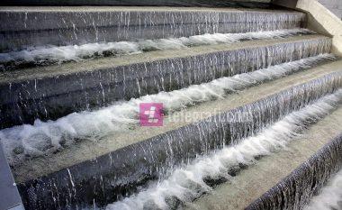 Nga sot Prishtina 24 orë ujë