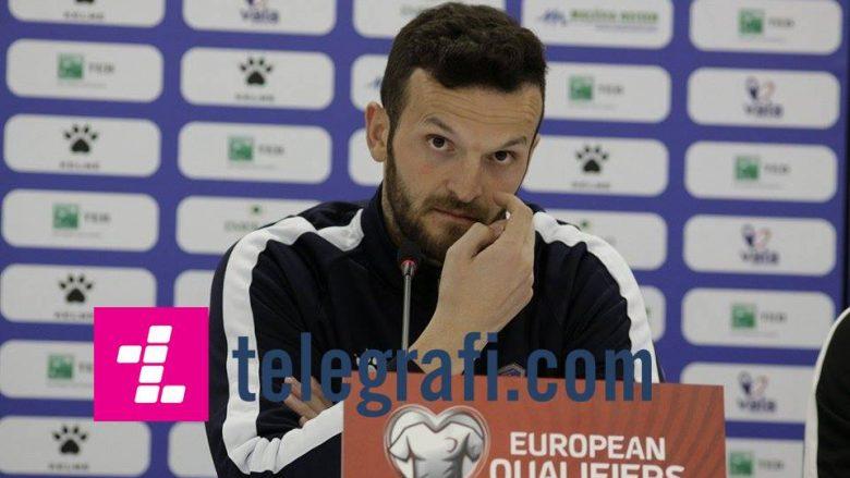 Zyrtare: Samir Ujkani bëhet me skuadër të re, nënshkruan me Cremonesen e Serie B (Foto)