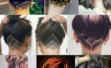 Ky është trendi më i ri i prerjes së flokëve