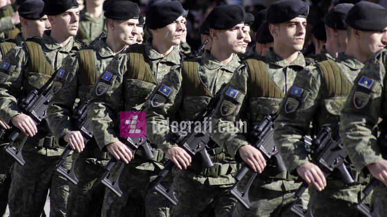 Serbi nga veriu, që nuk e pengon ushtria e Kosovës