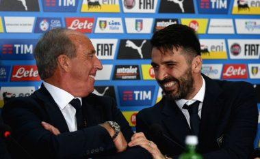 Ventura: Ndaj Shqipërisë nuk do të jetë ndeshje e lehtë