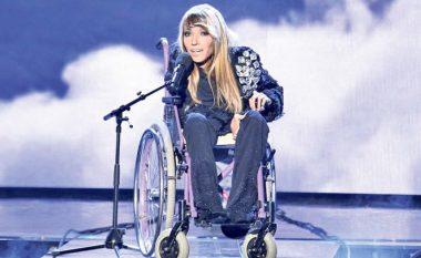 Eurovision i propozon këngëtres ruse të marrë pjesë me lidhje satelitore