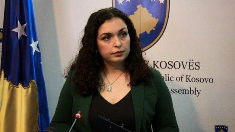 Osmani: Iniciativa e Thaçit për ushtrinë përpjekje për ngritje të PDK-së