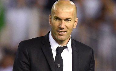 Zidane flet për të ardhmen e James dhe Moratas