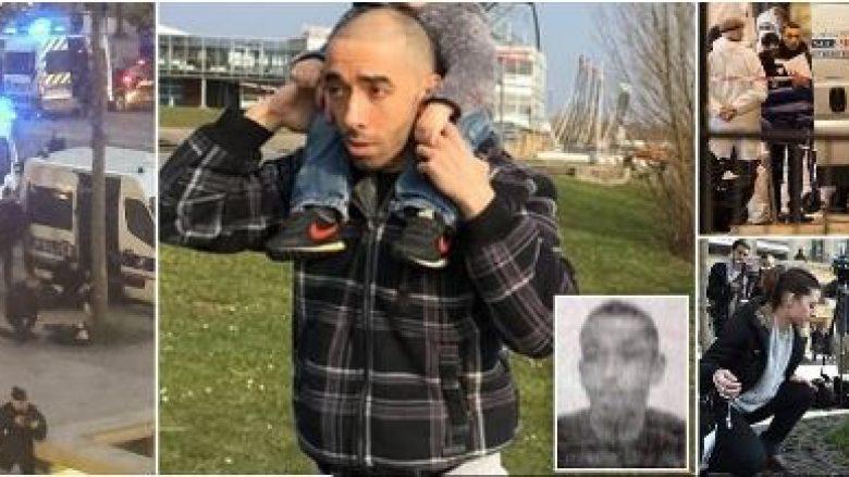 Pse i urrente policët terroristi që u vra në Parisi, dhe çfarë iu gjet në veturë pas sulmit (Foto/Video)
