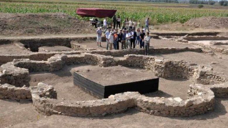 Sot Dita botërore e monumenteve dhe vendbanimeve historike