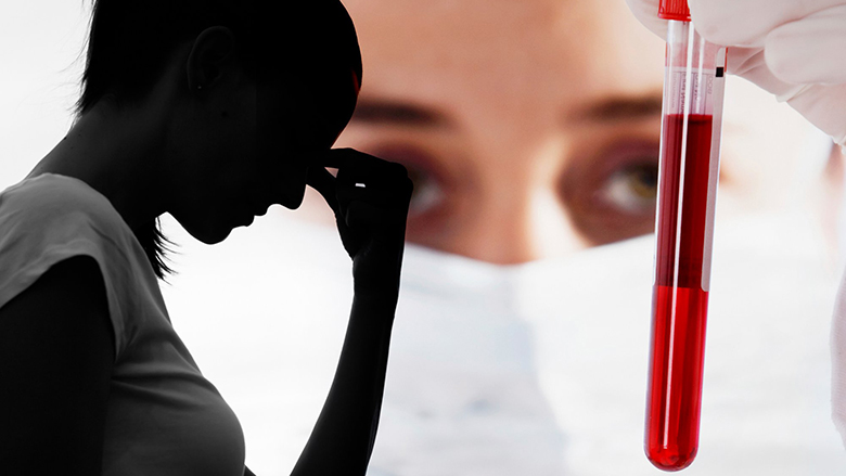 Ky është grupi më i dobët i gjakut: Personat që i përkasin, vështirë i përballojnë sëmundjet