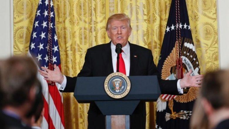 Trump akuzon Iranin se nuk po i përmbahet marrëveshjes bërthamore