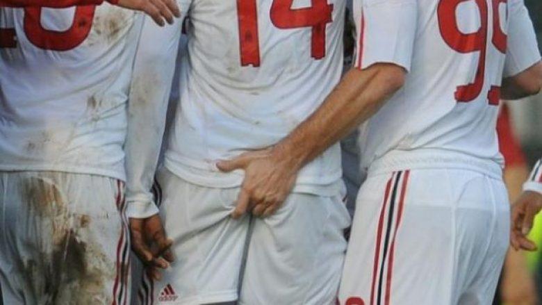 """Lojë, """"seks"""" apo çfarë? Fotot më qesharake që keni parë nga sporti! (Foto,+16)"""