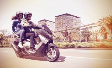 """Paguani vetëm 2 euro në ditë, kolonës me i ikë: Motoçikleta """"N – MAX"""", zgjidhja ideale për rrugët e dendura gjatë verës"""