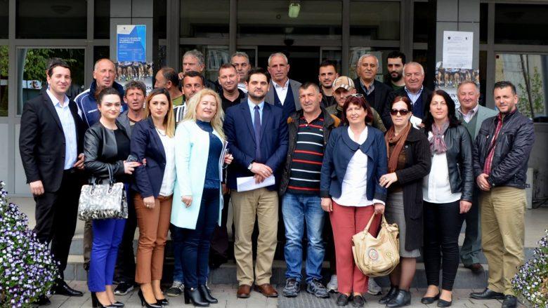 Komuna e Mitrovicës mbështet perimekulturën me rreth 250 mijë euro