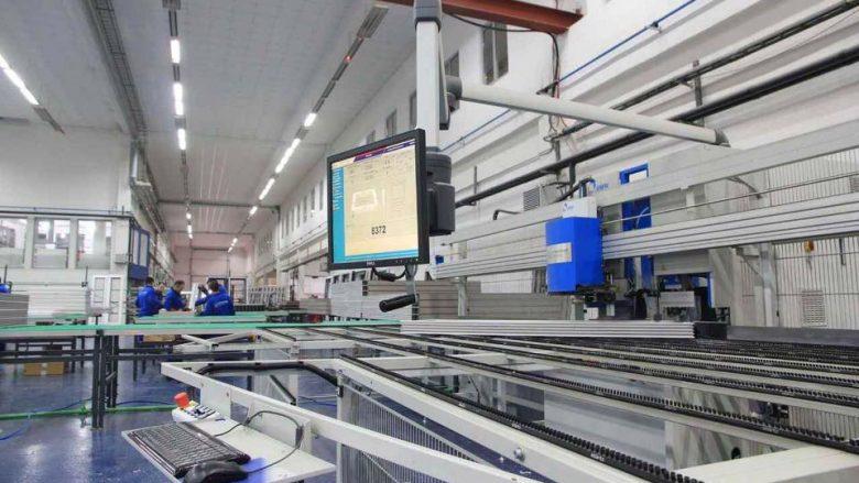 Pacolli prezanton një investim prej mbi 15 milionë eurove