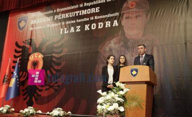 Veseli: Nderimi dhe respekti për UÇK-në do të triumfojë mbi shpifjet dhe denigrimet