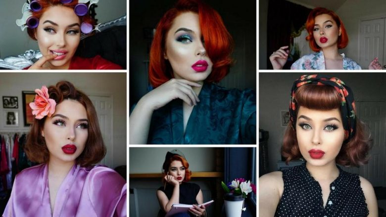 Ideja për rregullim flokësh 'vintage' të cilat i lënë meshkujt pa fjalë (Video)