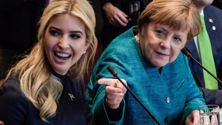 """Lëvizje taktike e Merkel? Fton në Berlin """"pikën e dobët"""" të Donald Trump!"""