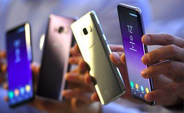 Tregu i telefonave mobil rritet edhe më shumë, Apple dhe Samsung kryesojnë
