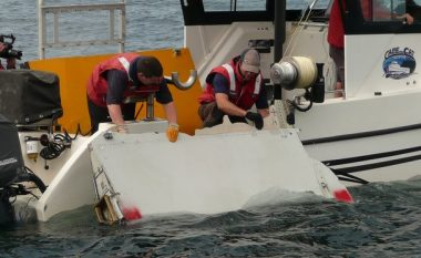 Deklaratë befasuese e shkencëtarëve australianë: Ne e dimë ku është aeroplani i zhdukur MH370