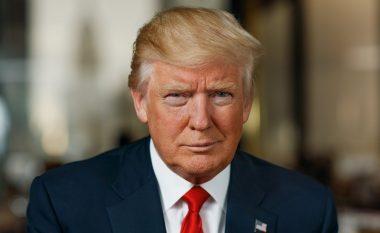 Donald Trump - 100 ditë në Shtëpinë e Bardhë