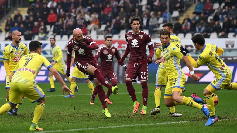 Ajeti lëndohet, mungon ndaj Chievos