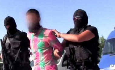 I dënuari i rastit 'Badovci', tash akuzohet se iu bashkua ISIS-it