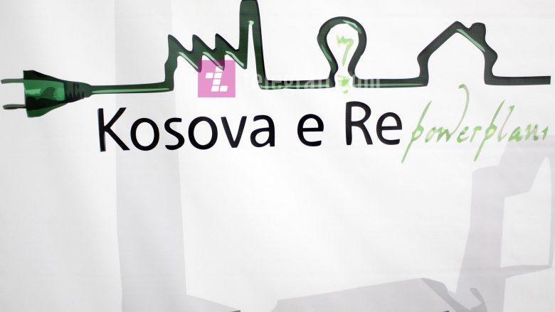 """10 fakte të rëndësishme të projektit për Termocentralin """"Kosova e Re"""""""