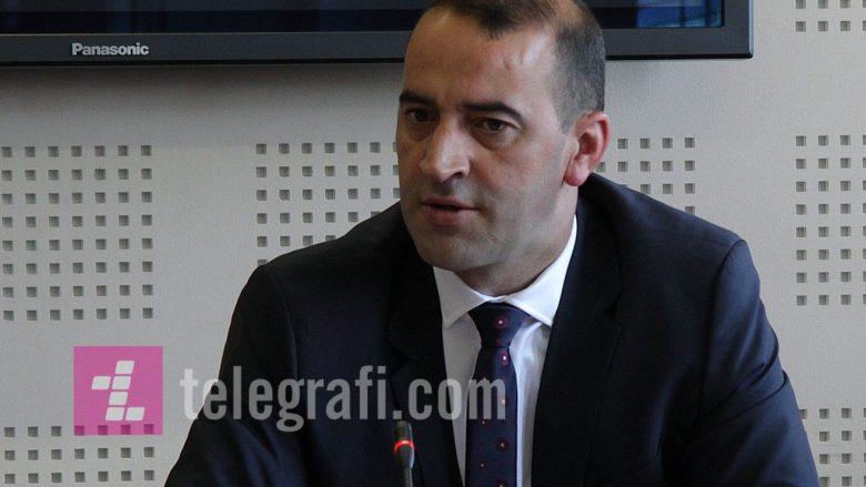 Paditet Daut Haradinaj, nga një OJQ serbe: Shkas ishin deklaratat e tij për serbët e Kosovës