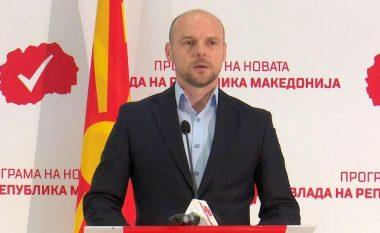 Pavleski: Bllokada e OBRM-PDUKM-së për tre javë do ta fusë shtetin në kaos