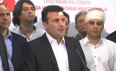 Zaev: As që mendojmë t'i shkojmë në takim Ivanovit