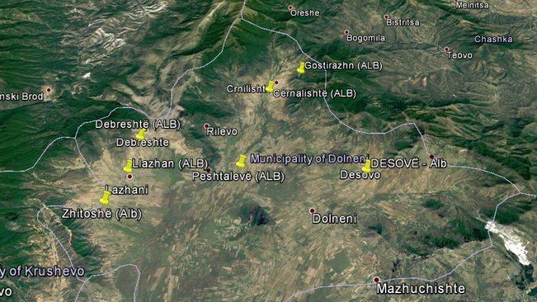A do të arrijnë shqiptarët ta marrin komunën e Dollnenit?