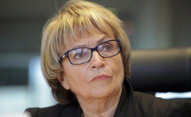 Doris Pack: Rama i lidhur me krimin, diplomatët heshtin