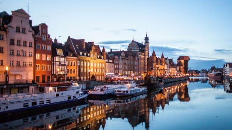 Qyteti më i vjetër në Poloni