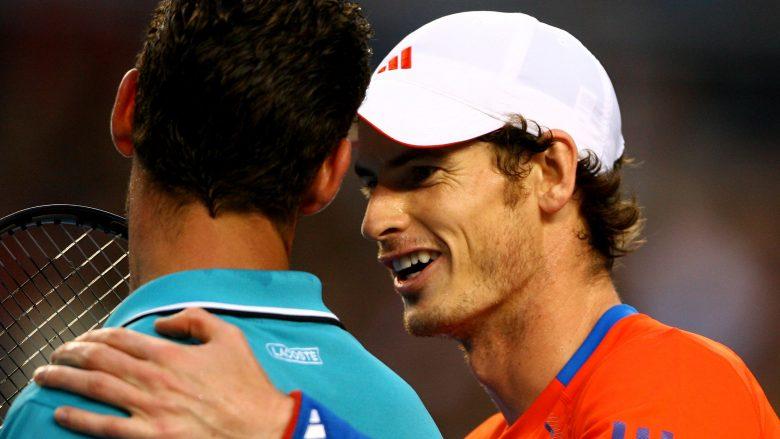 Murray i gatshëm për turneun e Monte Carlos