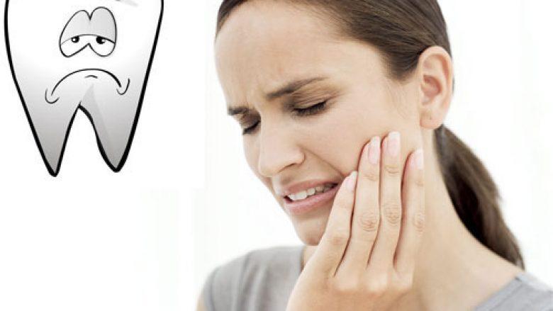 A është e nevojshme ta heqim dhëmbin e pjekurisë?