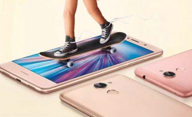 Huawei sjell variantin e ri të Enjoy 7 Plus me 4GB RAM