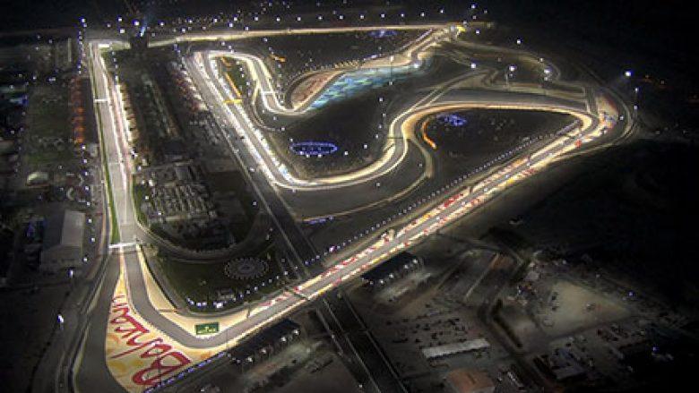 "Bottas, ""pole position"" në Bahrein, mposhtet Hamilton"