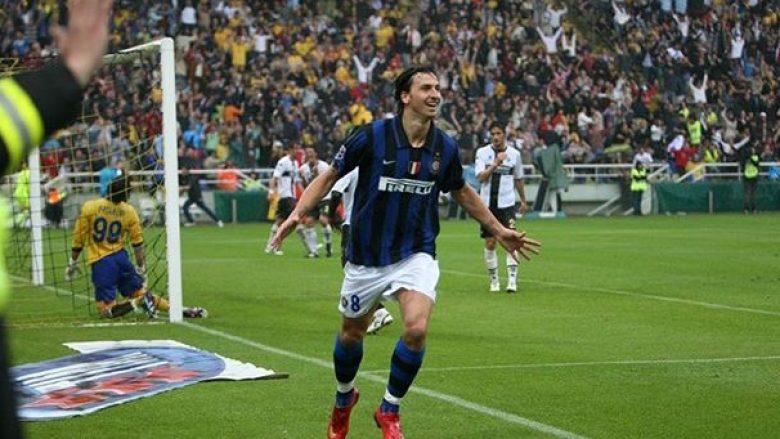 Interi i dëshiron shërim të shpejt Zlatan Ibrahimovicit (Foto)