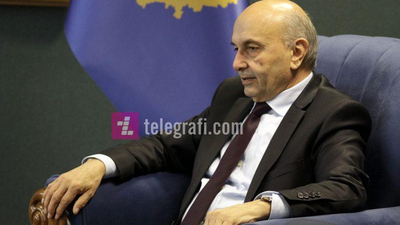 Kryeministri Mustafa javën e ardhshme në Bruksel për viza