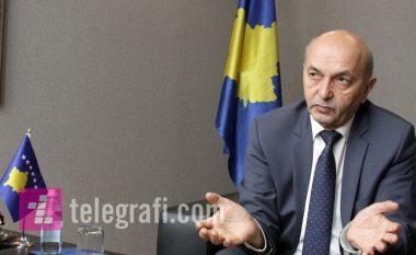 Mustafa: Duke kërkuar zgjedhje të reja, po ikim nga përgjegjësitë që i kemi marrë