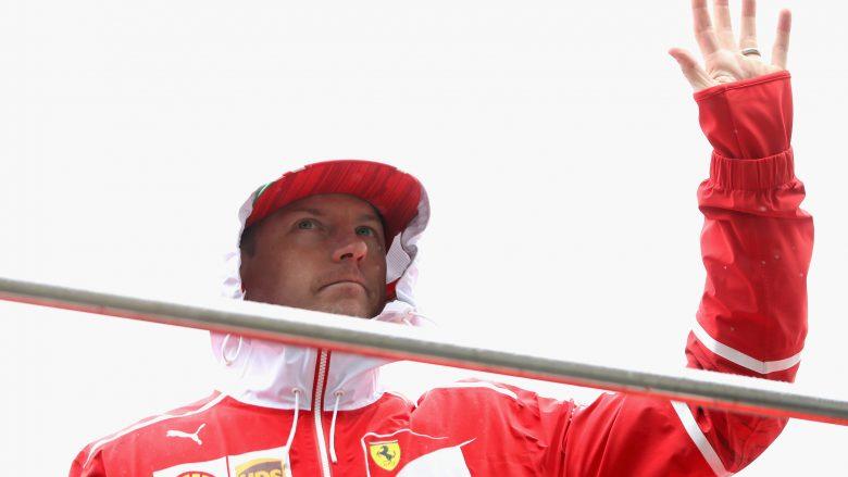 Raikkonen pritet të largohet nga Ferrari, Ricciardo kandidat për ta zëvendësuar